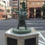 鳥居清長と相撲浮世絵
